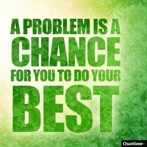 ProblemChance