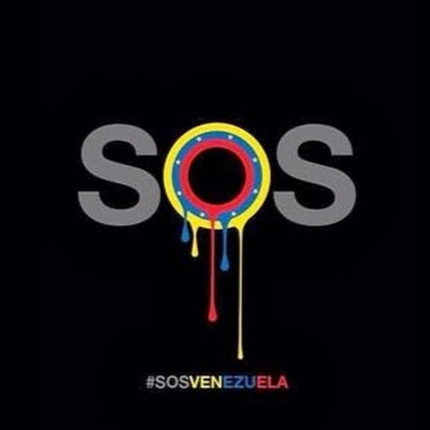 SOSVenezuela