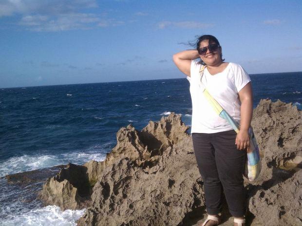 Puerto Rico, March 2012