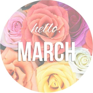 Hello-march-beautiful-image